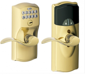 High Security Residential Locks